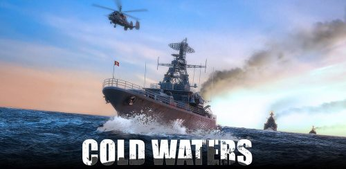 Cold Waters header image